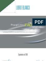 Libro Blanco Prospectiva TIC 2026