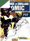 Aprende a Dibujar Comic - vol 2.pdf
