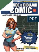 Aprende a Dibujar Comic - vol 3.pdf