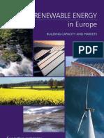 Renewable Energy in Europe - Executive Summary