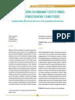 Crisis de Fin de Siglo en Colombia