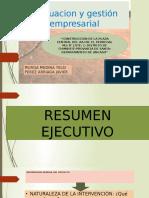 Evaluacion y Gestión Empresarial