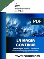 Red Latinoamericana de PNL - La Magia Continúa 41