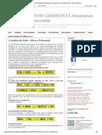 NA SALA COM GISMONTI Assuntos Sobre Agronomia_ a Acidez Do Solo - Ativa e Potencial