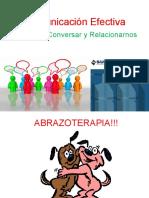 Habilidades de Comunicaci+¦n
