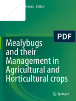 M. Mani, C. Shivaraju (Eds.)-Mealybugs and Their Management in Agricultural and Horticultural Crops -Springer India (2016)