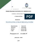 Documentos Legales,Convenio Construyendo Peru