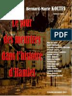 Dossier Hamlet