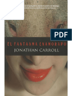 El Fantasma Enamorado - Jonathan Carroll