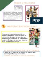 Consumismo y Felicidad 2