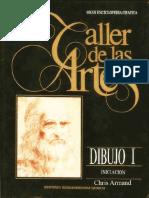 Varios - Taller de Las Artes - Dibujo 01(Opt)