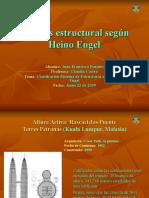 (20090622)Tarea Voluntaria A&E (Sistema Activo - Heino Engel).ppt
