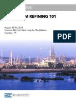 8.18.14 PetroleumRefining