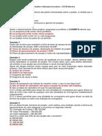 Atividades Avaliativas de Projetos Prova Fnal 2014 2.2