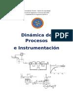Dinámica de Procesos e Instrumentación