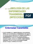 III Unidad Epidemiologia de Las Enfermedades Transmisibles