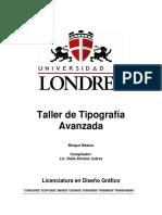 Taller de Tipografia Avanzada.pdf