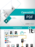 Material Base OpenShift