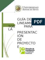 1.Guía de llineamientos para presentación de Proyectos e Informes de Inv (1)