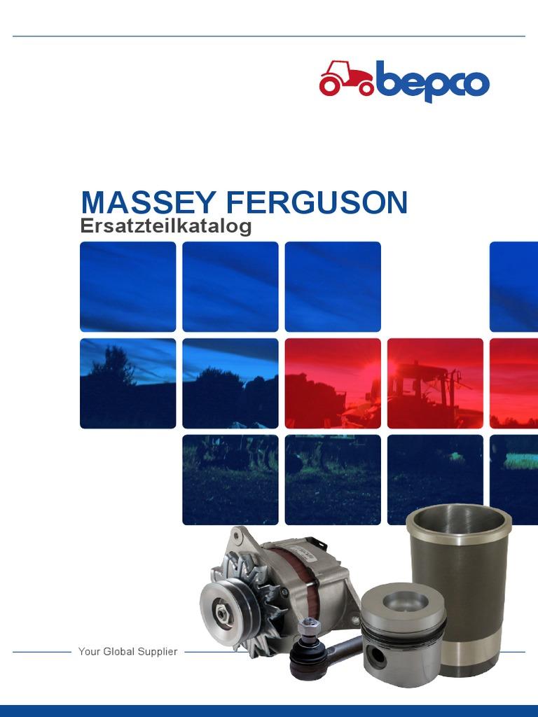 "Traktormeterwelle Massey Ferguson 165-590 5//8/"" UNF 882021M91 1355mm 1//2/"""