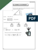 Formula General de Conversion