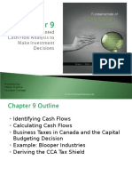 Business Finance 2 -Ch09