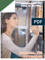 Cuaderno de Trabajo de Tutoria Del Estudiante Del Ith 2014 30 Agosto 2015