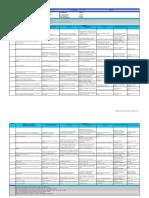 16. Análisis Dinámico de Mecanismos - Plan de Temas