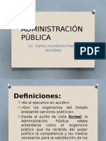 Administración Pública 2017 (1)
