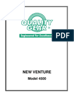 Qg NewVenture4500 Rev 11-2001