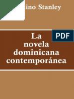La Novela Dom Con Portada