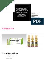 Farmacos-Cardiovasculares