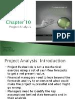 Business Finance 2 - Ch10