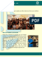 official newsletter of verbum dei luzon  no 24