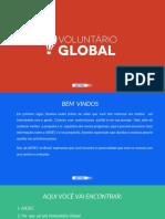 5.1 Voluntário Global Booklet