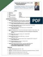 Fernando Alarcón Ravello - Español PDF