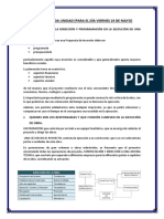Direccion y Programacion de Obras