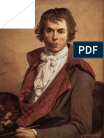 Jacques-Louis David (ESPAÑOL)