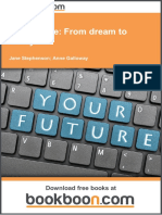 Your Future_ From Dream to Reality