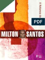 A Natureza do Espaco - Milton Santos.pdf