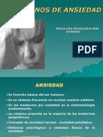 PREST.ansiedad Psicologia Congreso.
