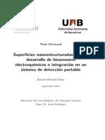 Zhs1de1 Importante de Los Biosensores