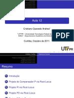 19_1 - Compensador PID via Lug Raizes (1)