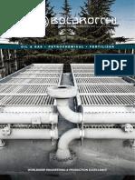 Boldrocchi Equipment for Process Applications