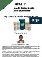 NORMA 11 Espumas.pdf
