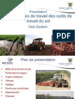 Cetab Bio Pour Tous 2015. d Godwin. Principes Outils Travail Sol