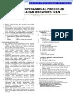 Leaflet 49_SOP Brownis Ikan