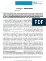 2 Climate Change Through a Poverty Lens