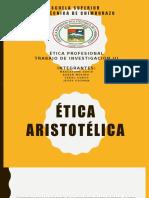 Etica aristotélica