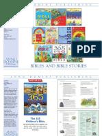 Ad Catalogue Bibles Jun13